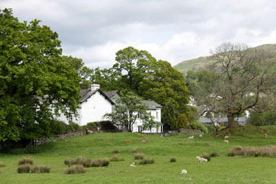 self-catering cottage breaks in the Lake District